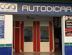 CHATA Y PINTURA - CGA CAR SERVICE - AUTODICAR