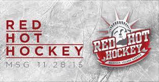 NCAA: Game Day - Red Hot Hockey 5--BU Vs. Cornell