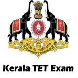 Kerala TET Exam Notification