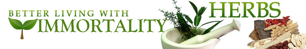 IMMORTALITYHERBS- Medicinal Herbs- The Power Of Herbs