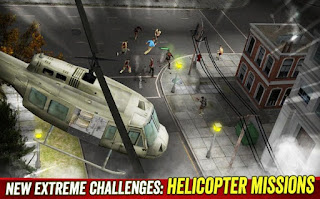 Zombie Hunter: Apocalypse (War of The Dead) v1.8 [Mod] - andromodx