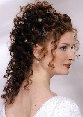 Get The Perfect Wedding Hairstyle