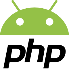 PHP force file download method not working on android mobile when file path is passed from database