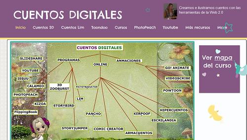 http://logiva1.wix.com/cuentos