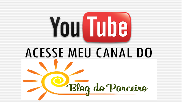 Como entrar no meu canal no youtube?