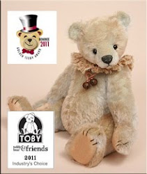 TOBY Industry&#39;s Choice Award Winner and Golden Teddy Award Nominee 2011