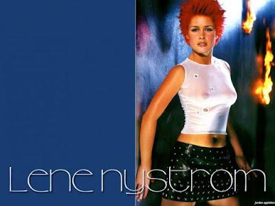 Lene Nystrom Hot Wallpaper