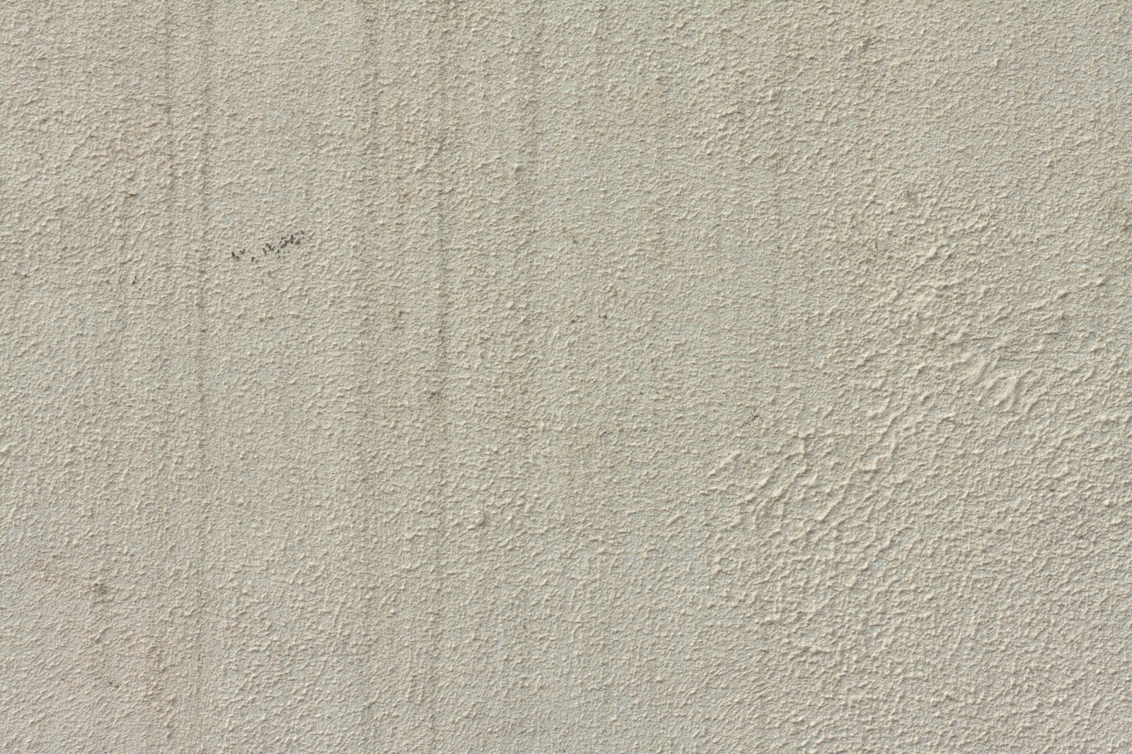 Stucco wall dirt lines feb_2015_2 texture 4770x3178