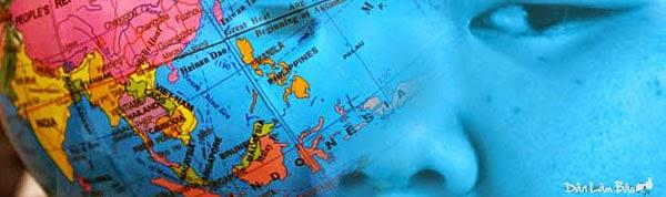 Việt Nam trở thành Tây Tạng thứ 2