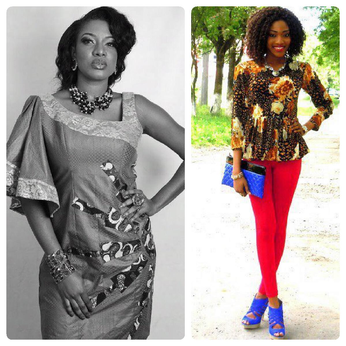 nigeria ankara wedding ovation styles quotes Quotes