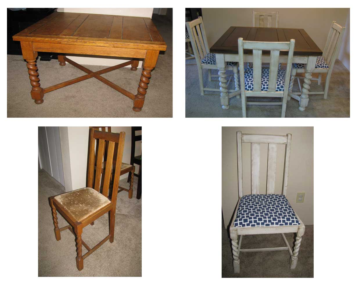 1000 images about antique furniture restoration ideas on pinterest how to spray paint cane - Furniture restoration ideas ...