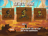 Mad Skills BMX Select Bike