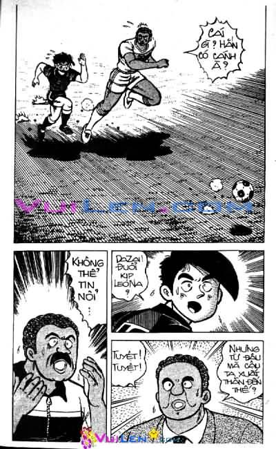 Jindodinho - Đường Dẫn Đến Khung Thành III  Tập 23 page 58 Congtruyen24h