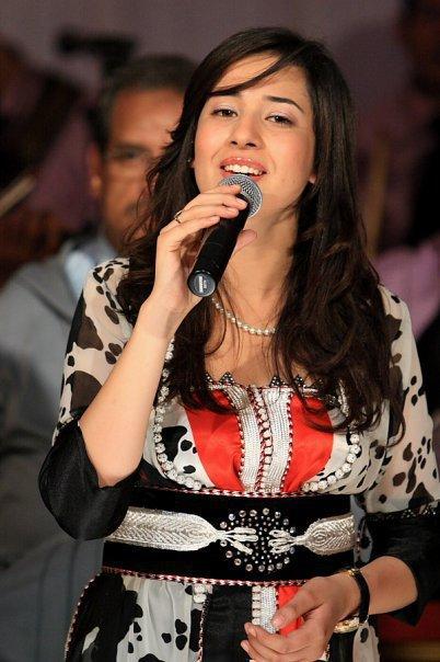 caftan marocain 2012