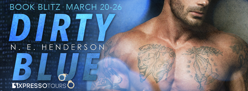 Dirty Blue Book Blitz