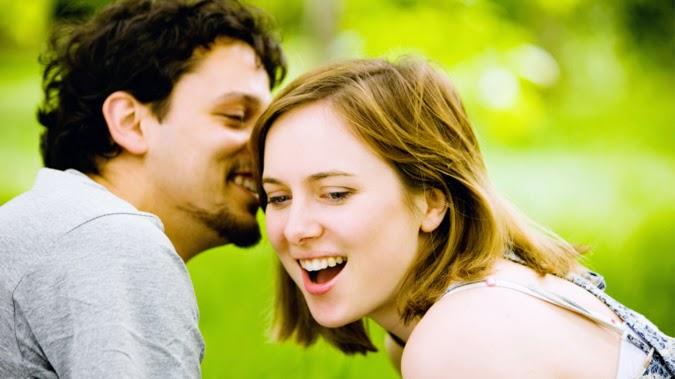 7 Poin Penting Harus Wanita Ketahui Saat Pria Berbicara