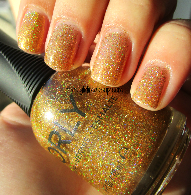 bling orly sparkle