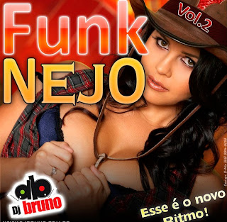 FunkNejo vol2 Download   FunkNejo Vol.02 (2012)