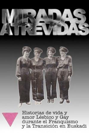 >>> MIRADAS ATREVIDAS