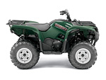 2012 YAMAHA Grizzly 550 FI Auto 4x4 EPS atv pictures 4