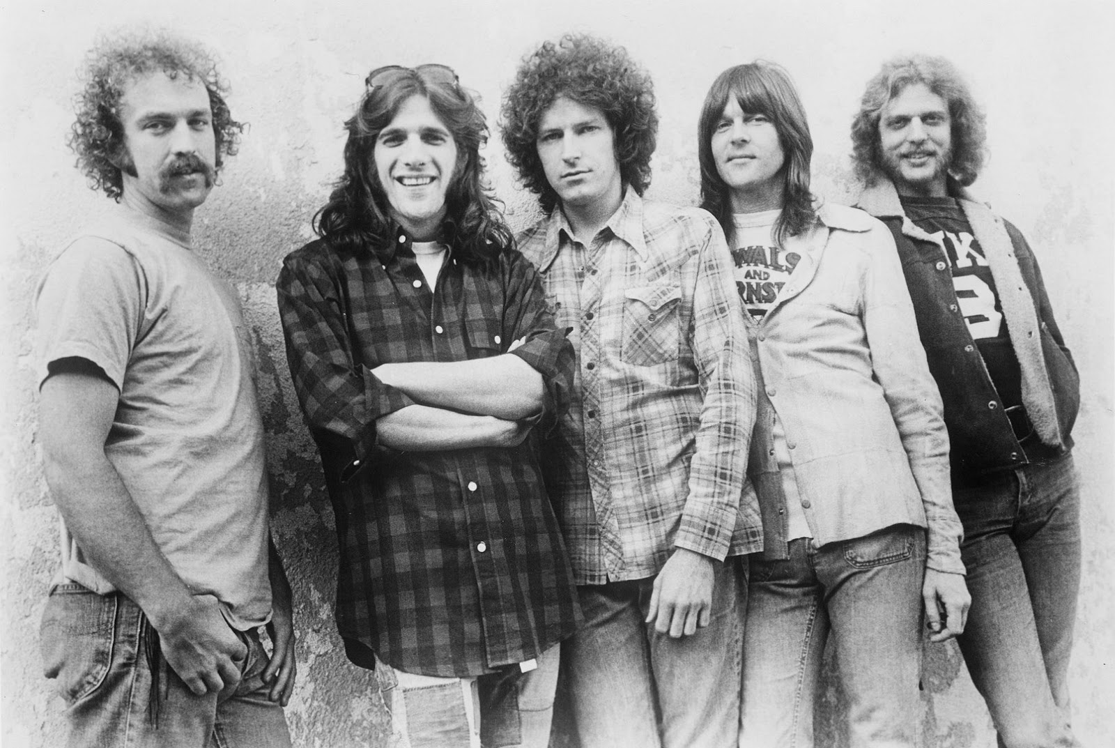 the eagles are an american rock band that was formed in los angeles ...