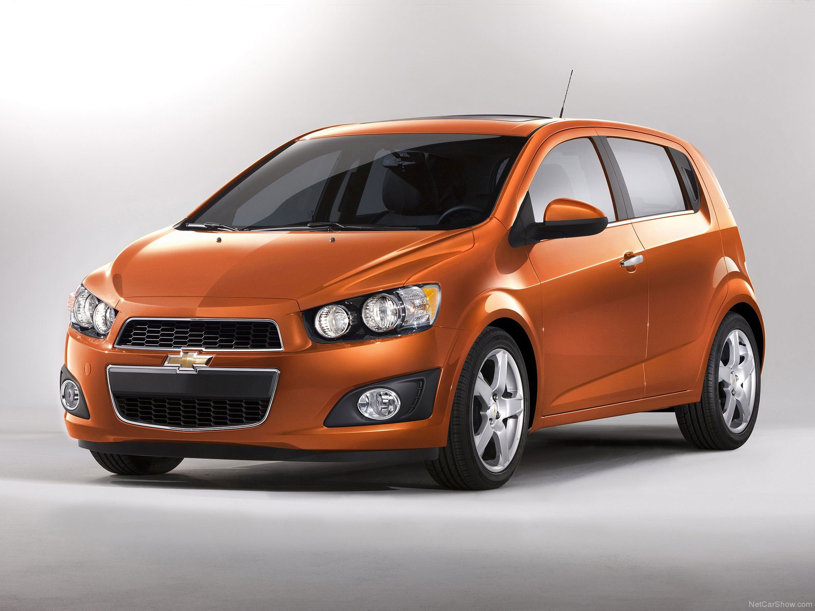 ChevroBlog: Chevrolet Sonic prepara su llegada a Latinoamérica