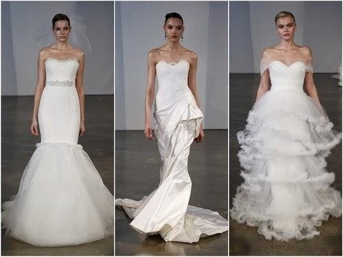 свадебная мода 6
