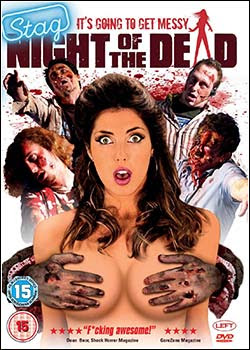 Stag Night of The Dead SEM CORTES Download Filme