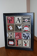 Family Frame Kits in the Mail