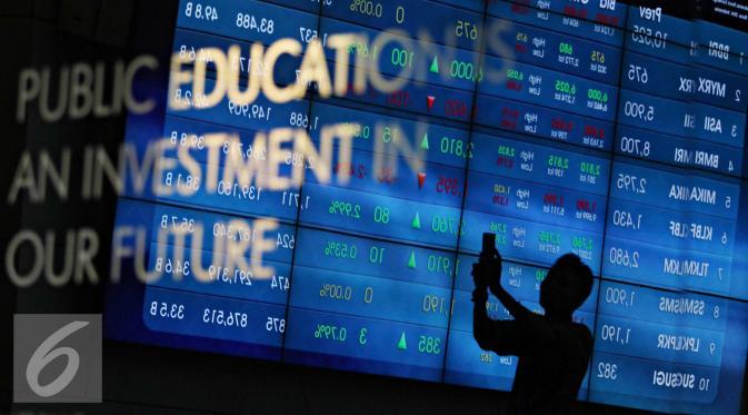 Tanggapan Otoritas Bursa Soal IPO Freeport Indonesia