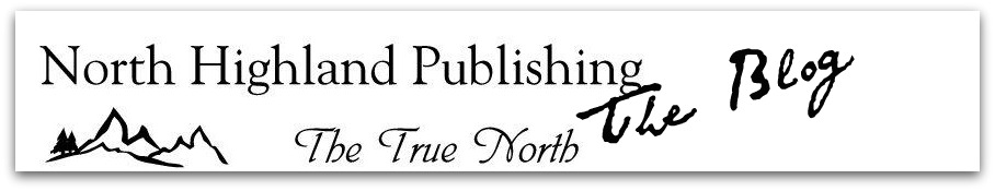 North Highland Publishing: A Blog.