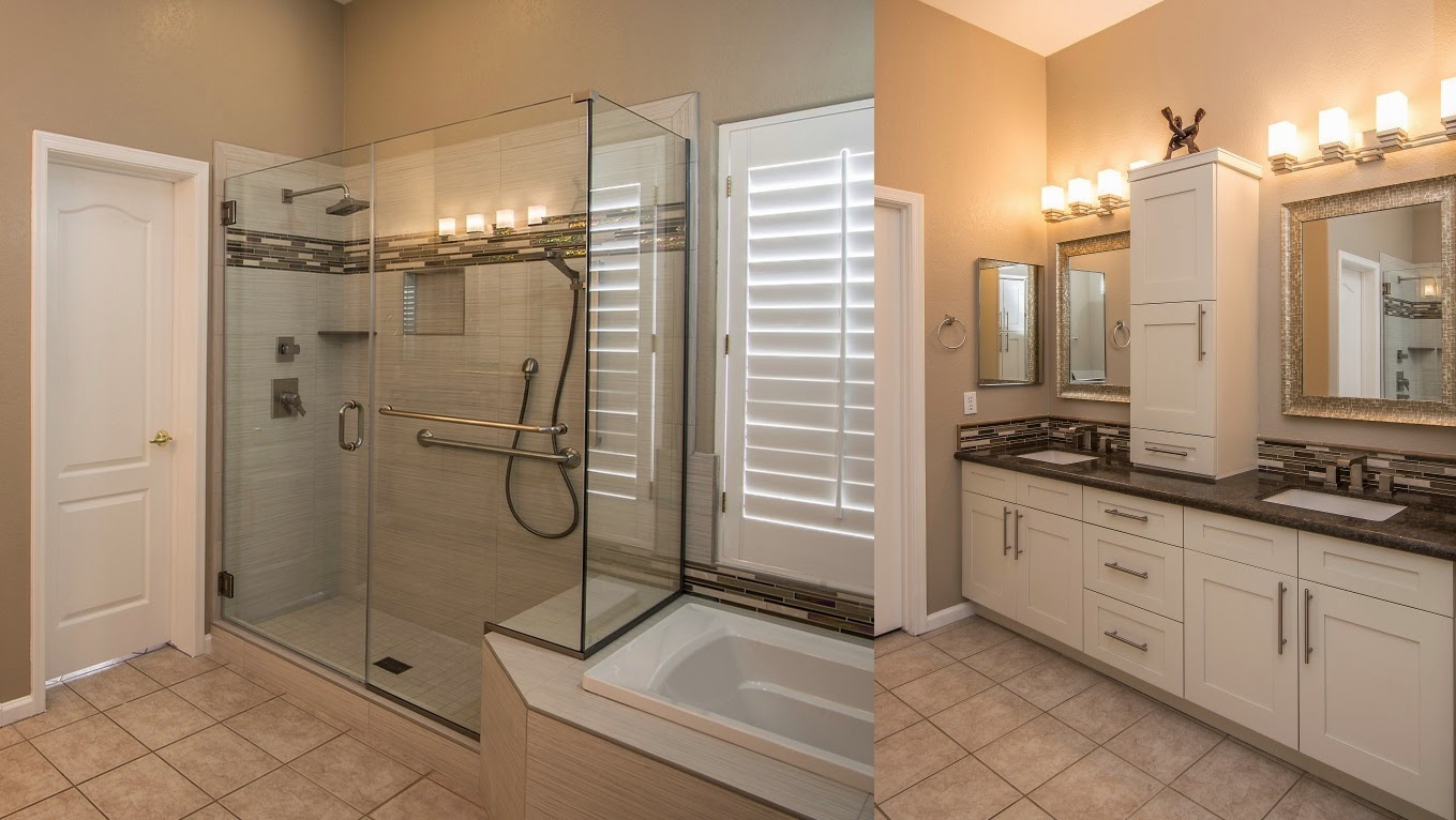 Bathroom Remodels Contractors bathroom remodeling contractors tile showers, tubs and floors