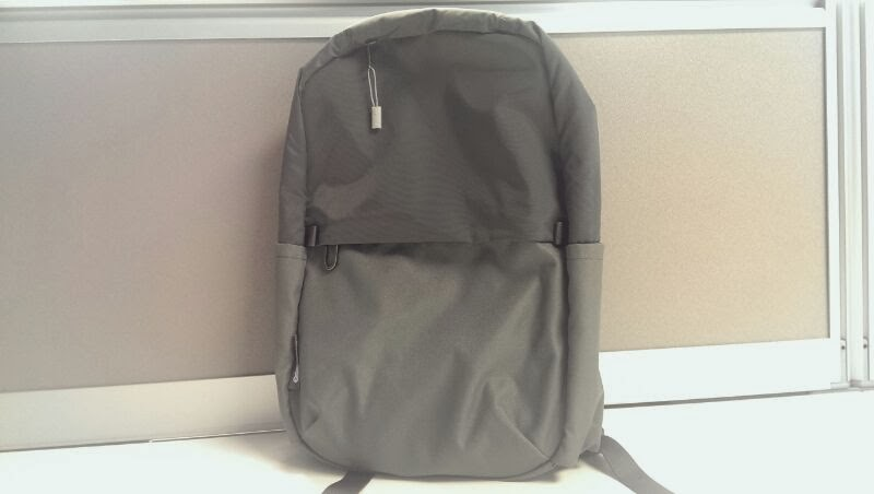 Incase Campus Mini Backpack
