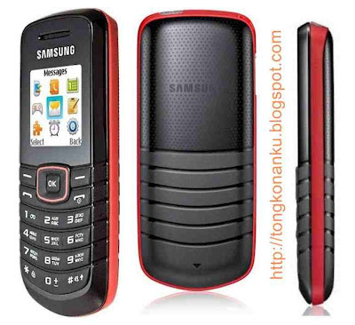 HP Murah - Samsung Keystone E1080