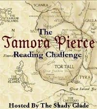 Tamora Pierce Reading Challenge 2011 Hosted By The Shady Glade