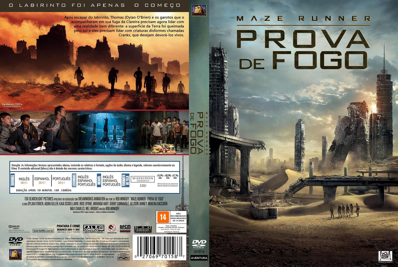 Download Maze Runner Prova de Fogo BDRip XviD Dual Áudio Maze 2BRunner 2B 2BProva 2BDe 2BFogo
