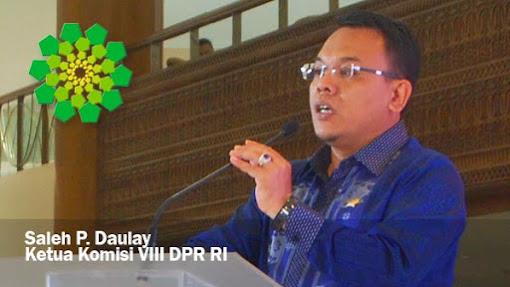 Ketua Komisi VIII DPR Apresiasi International Islamic Expo 2015