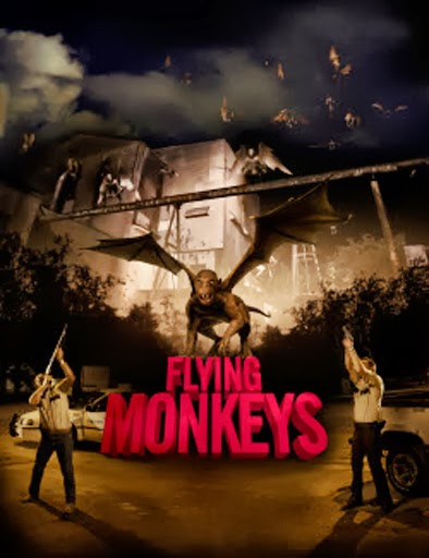Estreno Flying Monkeys 2013