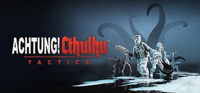 Achtung Cthulhu Tactics-CODEX