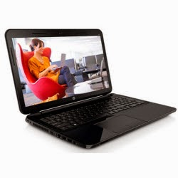 Croma: Buy HP15-d002TU TS Touch 15.6-inch Laptop with Bag at Rs.31990
