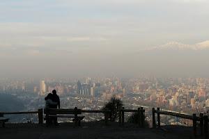 Santiago en Otoño-Invierno: