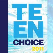 Teen Choice Awards 2011 Nomination