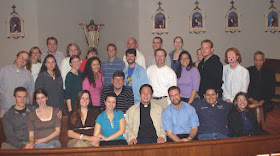 Emmaus Group Photo