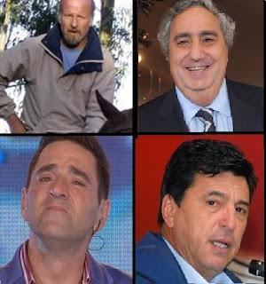 Elecciones en River