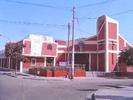Iglesia Matriz de Casma