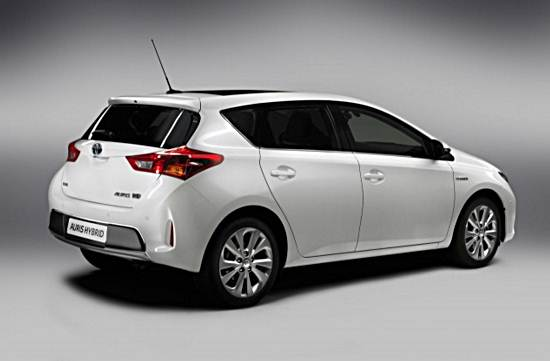 2016 Toyota Matrix Price
