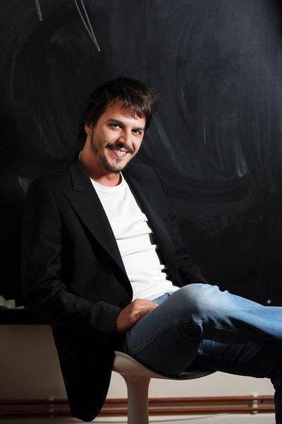 Mehmet Günsür with Nur Fettahoğlu