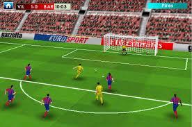 Full En Güzel En Yeni Futbol Oyunları Oyna