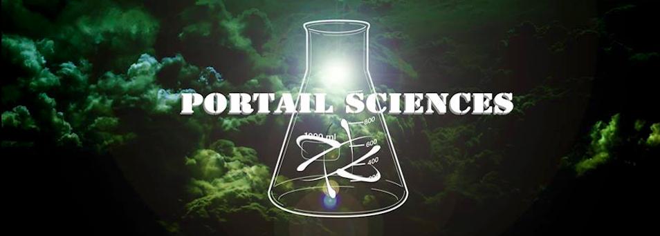Portail Sciences
