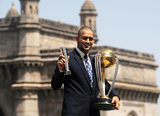 Dhoni Bald Photos, Dhoni New Look Pics, MS Dhoni New Look Pictures